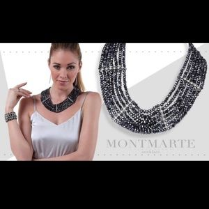 Park Lane 'Montemarte' Necklace